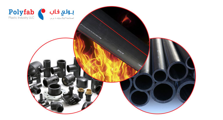 HDPE pipes in nigeria
